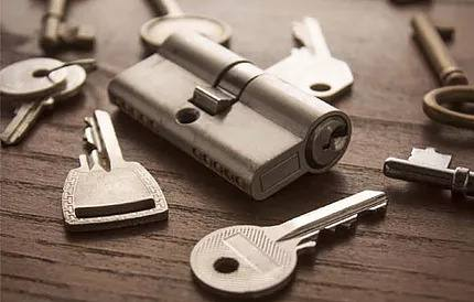 Locksmith in Ayrshire Ayr photo of locks